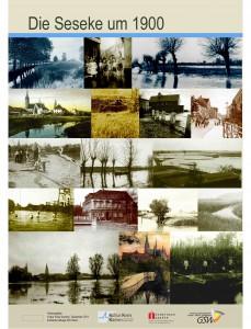 Seseke 1900 50 x 70 cm Kopie