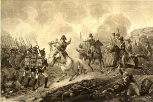 Battle_of_Lutzen_1813_by_Fleischmann