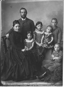 Abb. 8 Familie Wienpahl