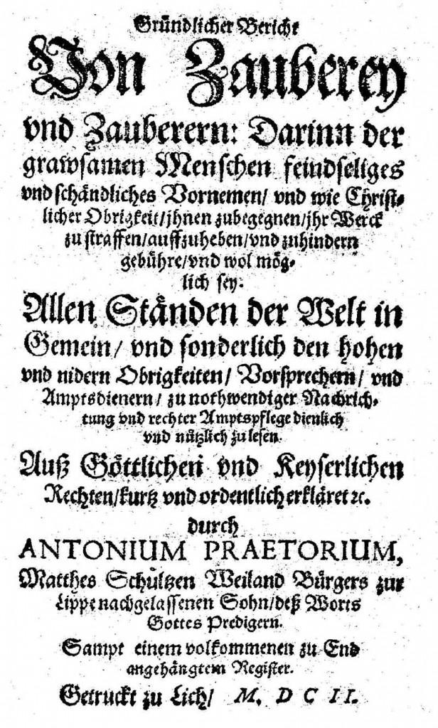 Abb. 1a, Titelseite 1602
