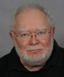 Abb. 1 Ulrich Kett
