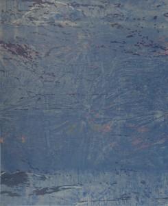 Abb. 10 Noch rot 2014 110 x 90 cm Kopie