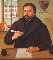 Abb. 6 Friedrich Spee